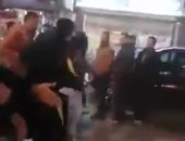 عرض 4 طلاب متهمين بالتحرش بفتاتين بالشرقية على النيابة العامة.. فيديو
