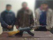 صورة سيلفى بالسلاح تتسبب فى مقتل مزارع بالإسماعيلية.. اعرف التفاصيل
