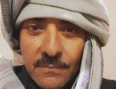 """اعرف الحل السحرى لـ""""علاج البرد"""" من فتحى عبد الوهاب.. صورة"""