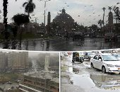 الأرصاد: أمطار على القاهرة اليوم وانخفاض الحرارة 3 درجات عن المعدل الطبيعى