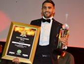 زي النهاردة.. رياض محرز يحصد جائزة أفضل لاعب فى أفريقيا