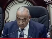 رئيس وزراء العراق: إيران أبلغتنا بالضربة الصاروخية قبل تنفيذها بقليل