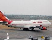 نيودلهى تطلب من الخطوط الجوية الهندية تجنّب المجال الجوى الإيرانى قدر الإمكان