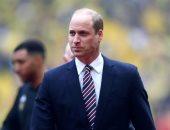 """مصدر ملكى: إصابة الأمير وليام بـ""""كورونا""""لم تكن سرا على أفراد العائلة الملكية"""