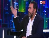 """الإعلامي يوسف الحسيني ضيف """"الحياة اليوم"""" لتحليل أهم القضايا الشائكة"""