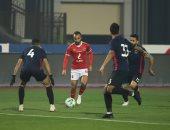 صور.. الأهلي يتقدم على نادي مصر 3/1 بعد مرور 75 دقيقة