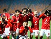 تشكيل الأهلى المتوقع أمام المقاولون.. مروان مهاجماً وديانج بجوار السولية