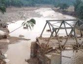 ارتفاع حصيلة ضحايا الفيضانات فى مدغشقر إلى 21 قتيلًا و20 مفقودًا