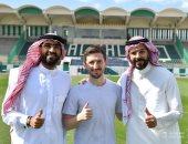 الأهلي السعودي يضم ماركو مارين لاعب تشيلسى السابق