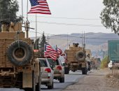 سقوط صاروخين كاتيوشا على معسكر التاجي العراقي