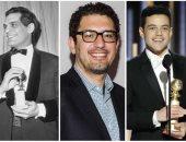 هؤلاء من أصل عربي وفازوا بـ جائزة الـ Golden Globes قبل رامي يوسف