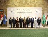 مصر توقع على ميثاق تأسيس مجلس الدول المطلة على البحر الأحمر وخليج عدن