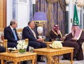 عاهل السعودية يبحث مع وزراء خارجية الدول المطلة على البحر الأحمر تعزيز التعاون