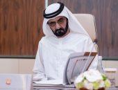 حاكم دبى يعتمد تغيير نظام التأشيرة السياحية بأول اجتماع لمجلس الوزراء بـ2020