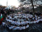 إحتفالات عيد الغطاس فى مختلف أنحاء العالم