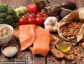 النظام الغذائى الصحى المرتبط بخفض الدهون والسكر يحسن الدماغ والجسم