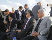 زاهى حواس: استضافة نجوم كرة القدم تحت سفح الأهرام ترويج عالمى للسياحة المصرية