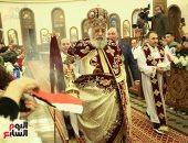 البابا تواضروس: أزمة كورونا جعلتنا نتواصل أكثر وتهنئة الرئيس فرحة كبيرة