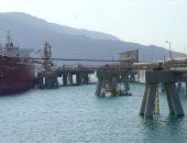 رصيف سوميد البحرى بوابة مصر لمركز إقليمى لتداول وتخزين المنتتجات البترولية
