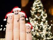 إزاى تحافظ على صحتك في احتفالات عيد الميلاد