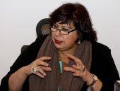 وزيرة الثقافة تشكل لجنة لوضع استراتيجية لإدارة التراث اللامادى.. اعرف مهامها