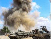 """""""داخلية تونس"""" تعلن ضبط أسلحة قادمة من تركيا قبل تهريبها إلى ليبيا"""
