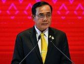 رئيس وزراء تايلاند ينجو من تصويت لسحب الثقة من حكومته داخل البرلمان