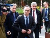 وزير الخارجية الألماني: على إيران استغلال الإدارة الأمريكية الجديدة فى برنامجها النووى
