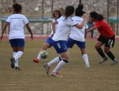 منتخب الكرة النسائية يفوز على الطيران بثنائية وديًا