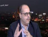 أكرم القصاص: مصر موقفها ثابت تجاه قضية التدخل العسكرى فى الشأن الليبى