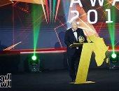 أبو ريدة: الدولة المصرية والجماهير هم من يستحقون جائزة الأفضل فى أفريقيا