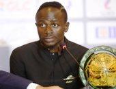 ساديو ماني: كنت أتمنى التتويج بكأس أمم أفريقيا بدلاً من جائزة أفضل لاعب