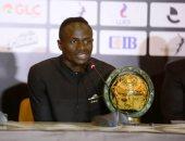 رئيس السنغال يهنئ ساديو مانى بجائزة الأفضل: يستحق أن يكون مثالاً لكل الشباب