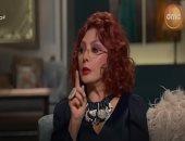 نبيلة عبيد تكشف سر معرفتها بعاطف سالم وحكاية ارتداء النظارة