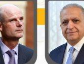 هولندا تؤكد استمرار التعاون مع العراق ومنع التصعيد