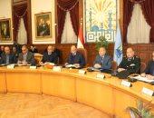 محافظ القاهرة: افتتاح مشروعات تطوير مصر الجديدة خلال أيام بعد إخلاء المدابغ