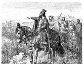 حكايات الاستعمار.. الفرس يفسدون فى أرض مصر والمصريون يواصلون الثورة