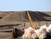 إيران استخدمت صاروخ فاتح 313 للهجوم على القاعدة الأمريكية بالعراق.. تعرف عليه