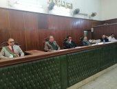 تأجيل محاكمة 3 من عناصر الإخوان بسوهاج متهمين باقتحام نقطة شرطة العتامنة