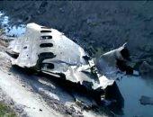 وسائل إعلام إيرانية: الطائرة الأوكرانية لم تعلن حالة الطوارئ قبل تحطمها