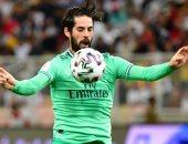 إيسكو يقرر الرحيل عن ريال مدريد فى الميركاتو الشتوى