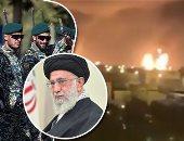 مصدر عراقى يكشف خفايا الضربة الصاروخية الإيرانية على قاعدة عين الأسد