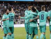 الريال ضد أتلتيكو مدريد.. التشكيل الرسمي لنهائي السوبر الإسباني