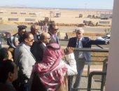 شرم الشيخ تستضيف مهرجان سباق الهجن التنشيطى الثالث برعاية اتحاد الإمارات