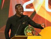 ذا صن: ساديو مانى يهزم صلاح ومحرز ويتوج بجائزة أفضل لاعب أفريقى 2019