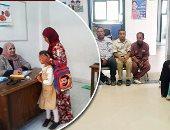 التأمين الصحى: استمرار حملات التوعية الميدانية بمحافظات المرحلة الأولى