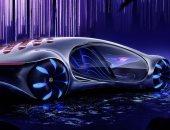 """مرسيدس تستعين بالمخرج جيمس كاميرون لإنتاج أول سيارة """"أفاتار"""".. اعرف التفاصيل"""