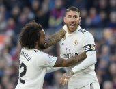 حراس المرمى والدفاع.. ماذا قدم أبرز نجوم ريال مدريد هذا الموسم