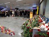 الحزن والبكاء يخيمان على أهالى ضحايا الطائرة الأوكرانية المتحطمة فى إيران