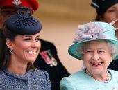 العائلة الملكية تشيد بالصليب الأحمر البريطانى بمناسبة الذكرى 150 لتأسيسه